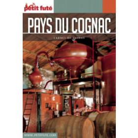 PAYS DU COGNAC 2017 - Le guide numérique