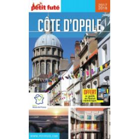 CÔTE D'OPALE 2017/2018