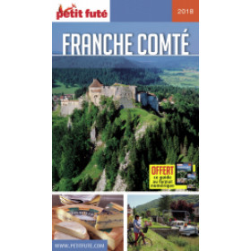 FRANCHE COMTÉ 2018/2019