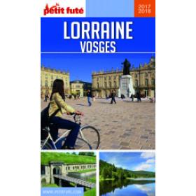 LORRAINE 2017/2018 - Le guide numérique