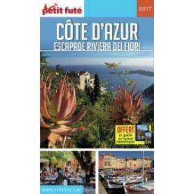 CÔTE D'AZUR - MONACO 2017/2018