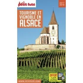 TOURISME ET VIGNOBLE EN ALSACE 2017/2018