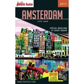 AMSTERDAM CITY TRIP 2017