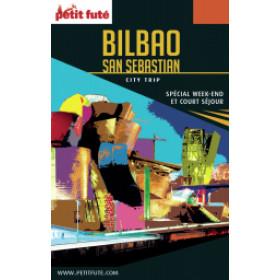 BILBAO / SAN SEBASTIAN CITY TRIP 2017 - Le guide numérique