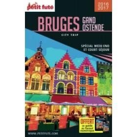 BRUGES GAND OSTENDE CITY TRIP 2017/2018