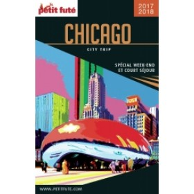 CHICAGO CITY TRIP 2017/2018 - Le guide numérique
