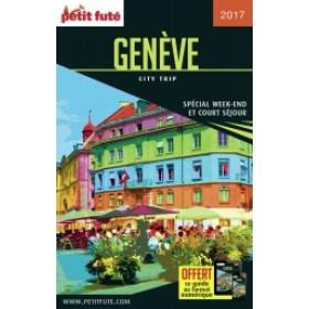 GENÈVE CITY TRIP 2017