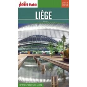 LIÈGE 2017/2018 - Le guide numérique
