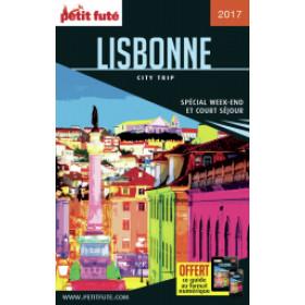 LISBONNE CITY TRIP 2017