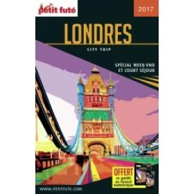 LONDRES CITY TRIP 2017
