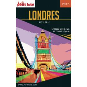 LONDRES CITY TRIP 2017 - Le guide numérique