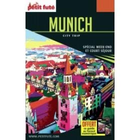 MUNICH CITY TRIP 2017
