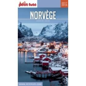 NORVÈGE 2017/2018 - Le guide numérique