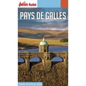 PAYS DE GALLES 2017 - Le guide numérique