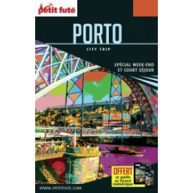 PORTO CITY TRIP 2017/2018