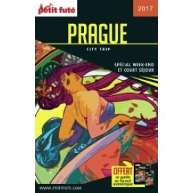 PRAGUE CITY TRIP 2017
