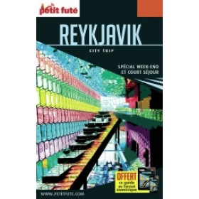 REYKJAVIK CITY TRIP 2017
