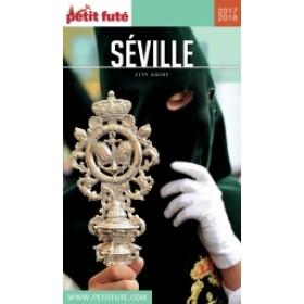 SÉVILLE 2017/2018 - Le guide numérique