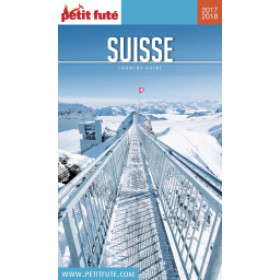 SUISSE 2017/2018 - Le guide numérique
