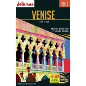 VENISE CITY TRIP 2017/2018