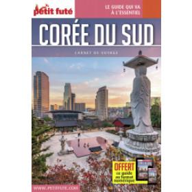 CORÉE DU SUD 2017