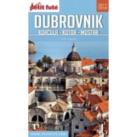 DUBROVNIK 2017/2018 - Le guide numérique
