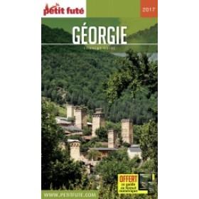 GÉORGIE 2017/2018