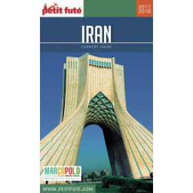 IRAN 2017/2018 - Le guide numérique