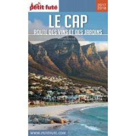 LE CAP 2017/2018 - Le guide numérique