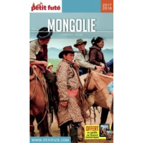 MONGOLIE 2017/2018