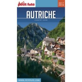 AUTRICHE 2017/2018 - Le guide numérique