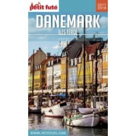 DANEMARK - FÉROÉ 2017/2018 - Le guide numérique