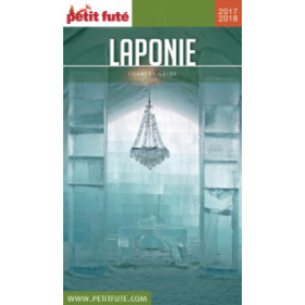 LAPONIE 2017/2018 - Le guide numérique