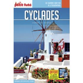 CYCLADES 2017