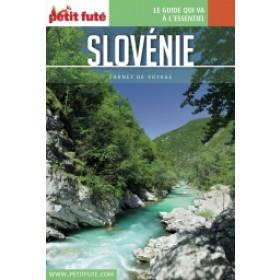 SLOVÉNIE 2017 - Le guide numérique