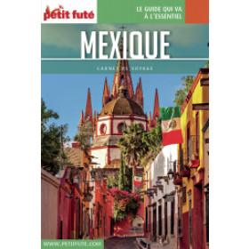 MEXIQUE 2018 - Le guide numérique