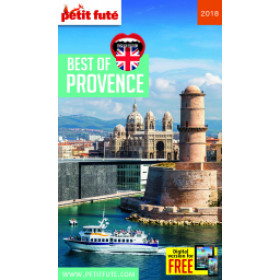 BEST OF PROVENCE 2018
