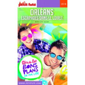ORLÉANS 2018 - Le guide numérique