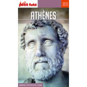 ATHÈNES 2018/2019 - Le guide numérique