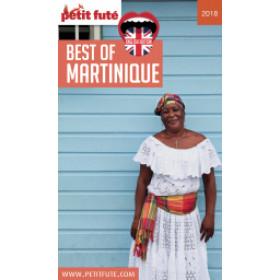 BEST OF MARTINIQUE 2018 - Le guide numérique