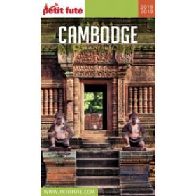 CAMBODGE 2018/2019 - Le guide numérique