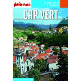 CAP-VERT 2017/2018 - Le guide numérique