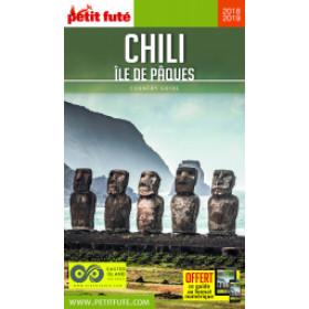 CHILI - ÎLE DE PÂQUES 2018/2019