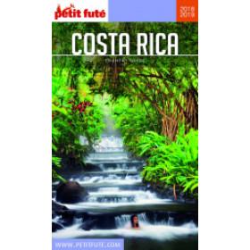 COSTA RICA 2018/2019 - Le guide numérique