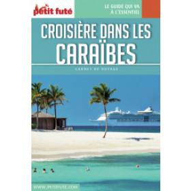 CROISIÈRE CARAÏBES 2018/2019 - Le guide numérique