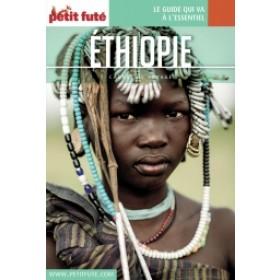 ETHIOPIE 2017 - Le guide numérique