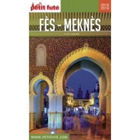 FÈS - MEKNÈS 2018/2019 - Le guide numérique