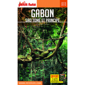 GABON / SAO TOME ET PRINCIPE 2018/2019