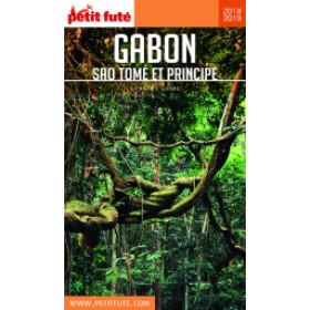 GABON / SAO TOME ET PRINCIPE 2018/2019 - Le guide numérique