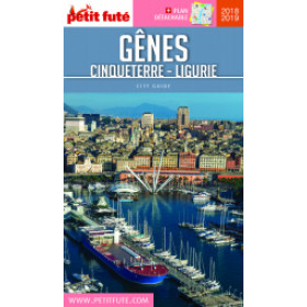 GÊNES 2018/2019 - Le guide numérique